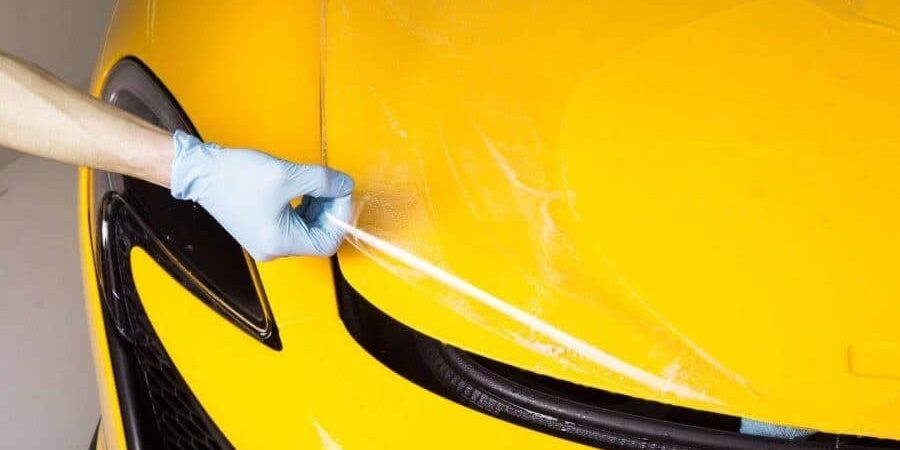 calgary-paint-protection-film